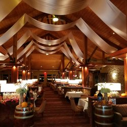 Photo Of The Vineyard Rose Restaurant Temecula Ca United States Dining Room