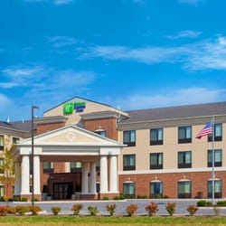 Photo Of Holiday Inn Express Suites Morris Il United States