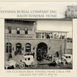 Baldi Funeral Home - Funeral Services & Cemeteries - 1331 S