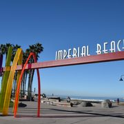 We Love Imperial Photo Of Beach Ca United States