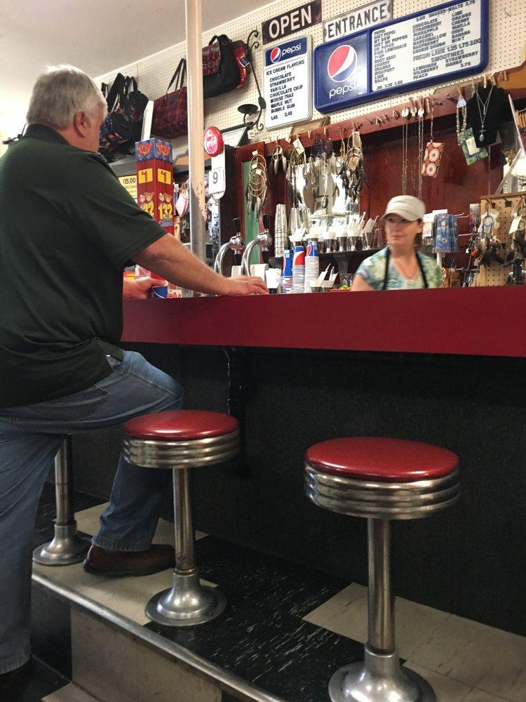 Marions Variety: 29 N Main St, Roosevelt, UT