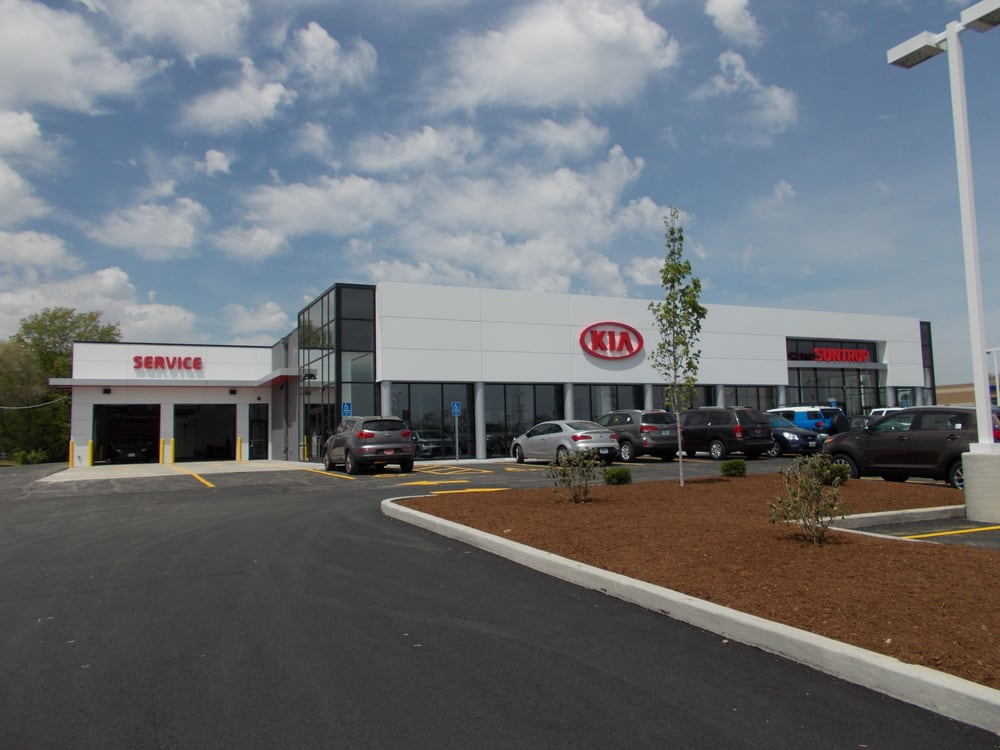 elevation ky upgrade project directives into kentucky for compliance kia an motors exterior with elizabethtown dealership the architectural image preview existing store to bring