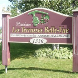 Les terrasses belle vue 11 foto case di riposo e for Belle case in canada