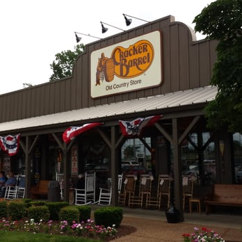 Cracker Barrel Old Country Store 50 Photos 55 Reviews