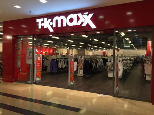 tk maxx - Women\'s Clothing - Vietorstr. 8, Kalk, Cologne, Nordrhein ...