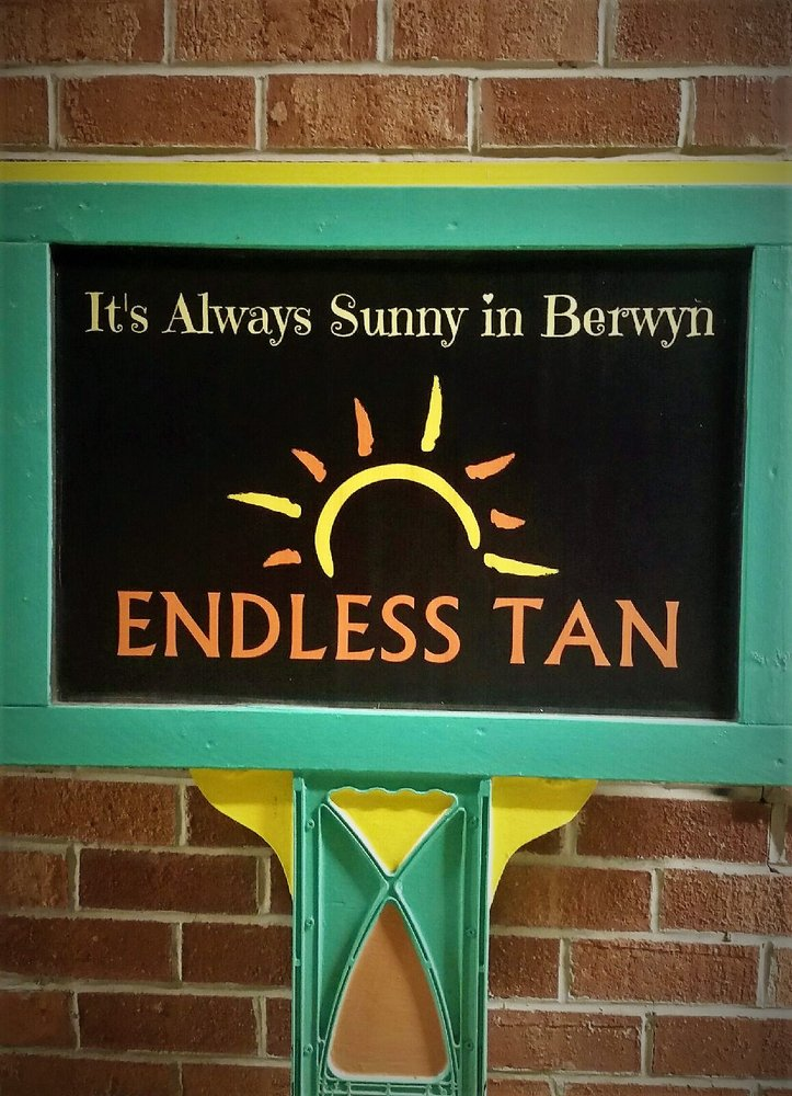 Endless Tan