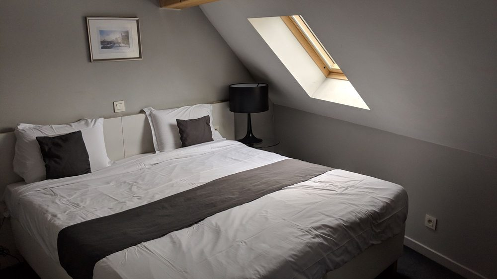 Zimmer Unterm Dach Juchhe Yelp