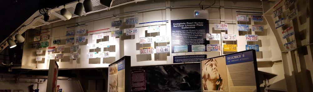 USS Lexington Museum: 2914 N Shoreline Blvd, Corpus Christi, TX