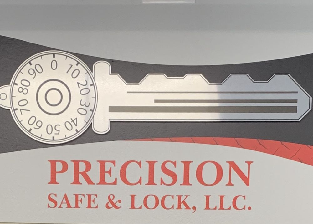 Precision Safe & Lock: 217 Ave G SW, Winter Haven, FL
