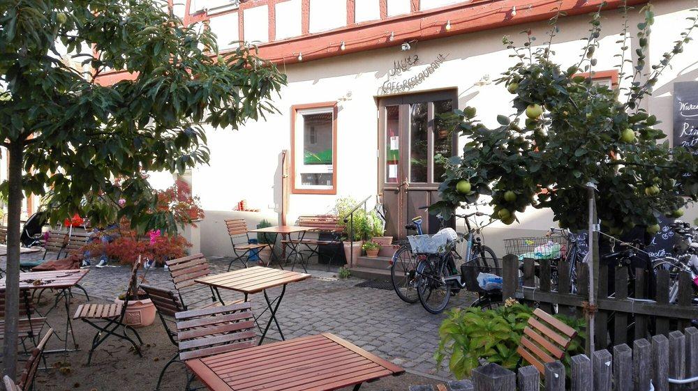 Cafe Mutz Frankfurt Main Niederursel