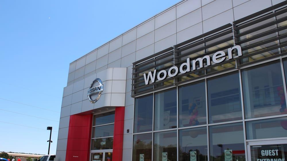 Woodmen Nissan