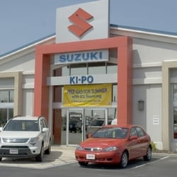 Kipo Suzuki Car Dealers 5967 Robinson Rd Lockport Ny Phone