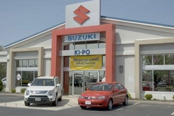 Suzuki Car Dealership >> Kipo Suzuki Car Dealers 5967 Robinson Rd Lockport Ny Phone
