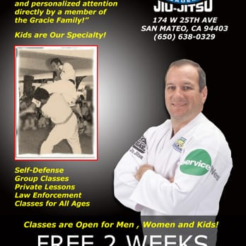 Charles Gracie Jiu-Jitsu Academy - 13 Photos & 39 Reviews
