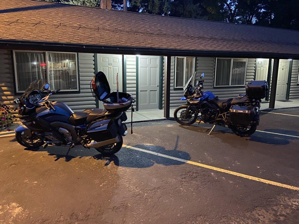 White River Inn: 219 Market St, Meeker, CO