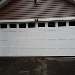 Photo Of Choice Garage Doors   Afton, NY, United States. 16 X 7