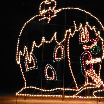 Photo of Bright Nights At Forest Park - Springfield, MA, United States - Bright Nights At Forest Park - 98 Photos & 35 Reviews - Bus Tours