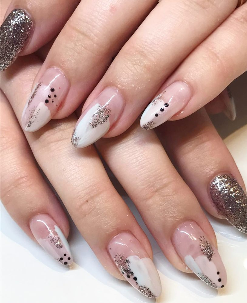 Polygel And Nail Design