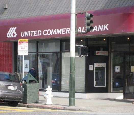 united commercial bank United commercial bank in san francisco, reviews by real people yelp is a fun and easy way to find, recommend and talk about what's great and not so great.