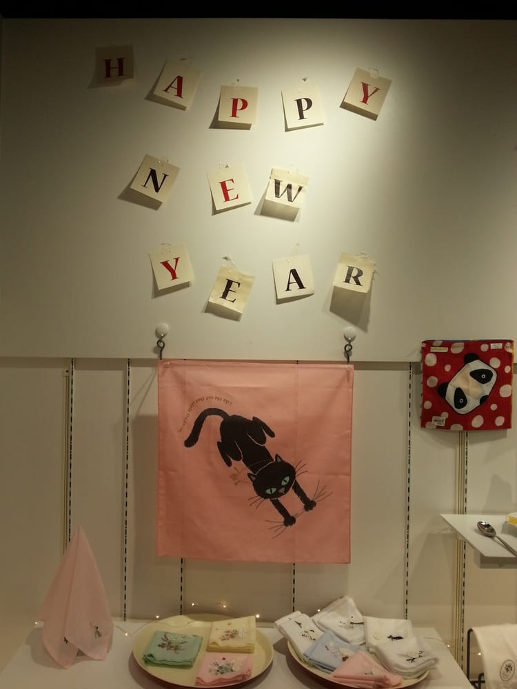 Handkerchief Gallery Ningyocho