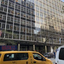 Pfizer World Headquarters - Health & Medical - 235 E 42nd St