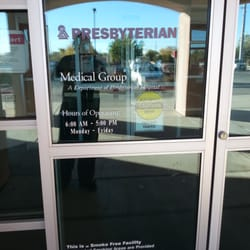 Presbyterian Medical Group - Medical Centers - 3175 Southern