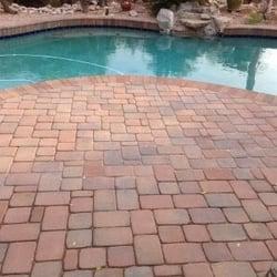 interlock paver design masonry concrete 2245 w university dr