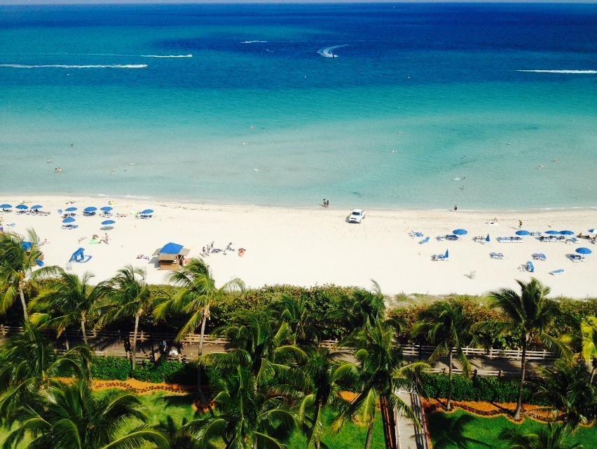 Miami Beach Jet Ski Rental Yelp