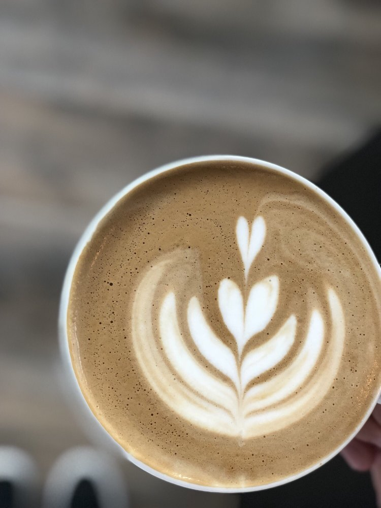Higher Grounds Coffee: 23776 Lake Dr, Crestline, CA