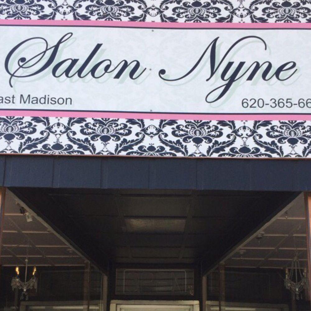 Salon Nyne: 9 E Madison Ave, Iola, KS
