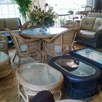 Photo Of Home Fashion Interiors   Alpharetta, GA, United States. The Wicker  Collection