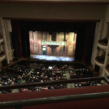 Photo Of Blumenthal Performing Arts Charlotte Nc United States Nosebleed But