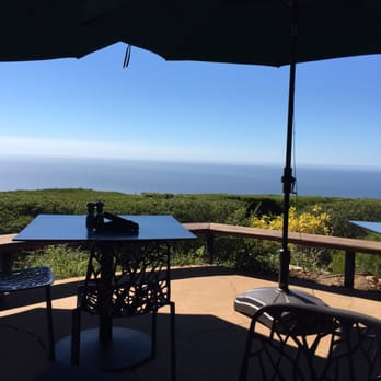 Photo Of The Restaurant At Ventana Sur Ca United States