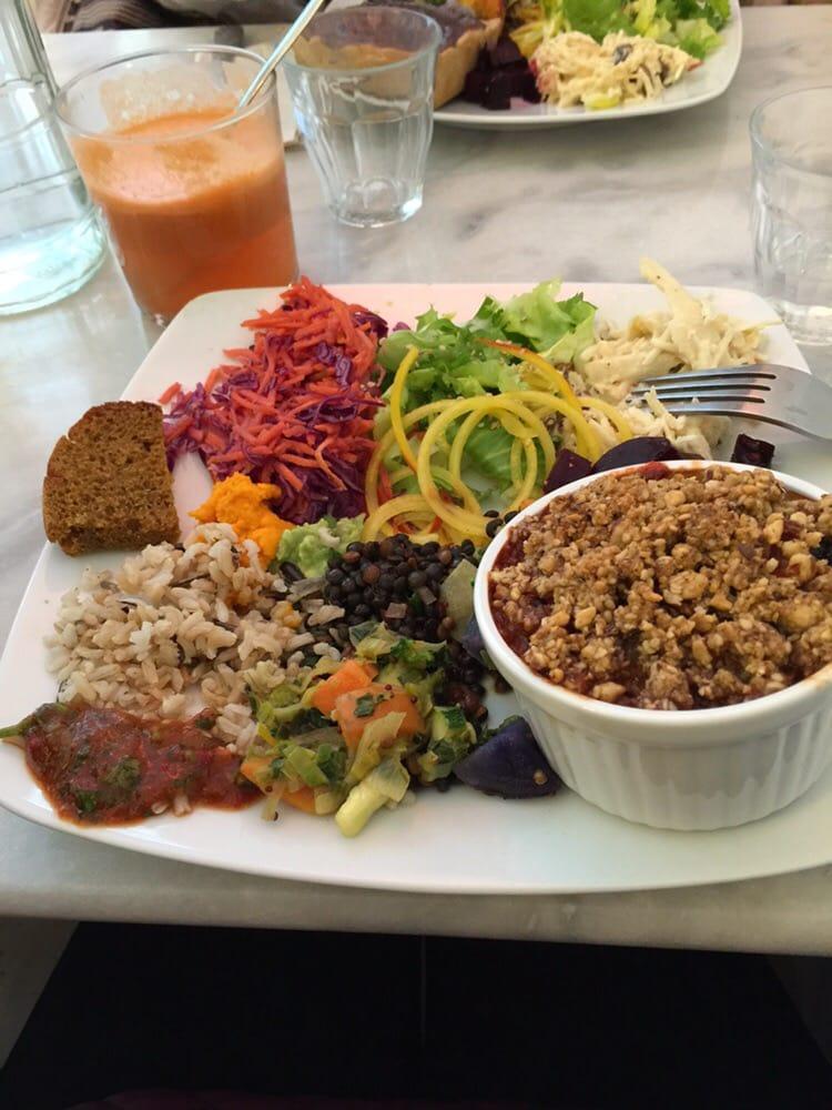 caf ginger 49 photos vegan restaurants bastille paris france reviews yelp. Black Bedroom Furniture Sets. Home Design Ideas
