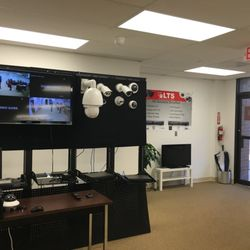 LTS - Security Systems - 4501 Forbes Blvd, Lanham, MD
