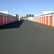 Additional Self Storage LLC - Lager - 16300 NE 15th St, Vancouver, WA ...