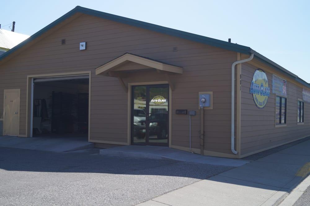 Discount Auto Glass: 901 Valley Mall Pkwy, East Wenatchee, WA