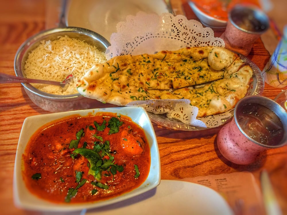 Rajput Indian Cuisine: 5860 Harbor Towne Pkwy, Suffolk, VA