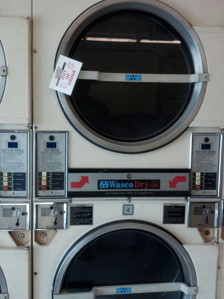 Out Of Order Dryers Yelp