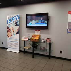 Photo Of Kia Store East   Louisville, KY, United States. Customer Lounge