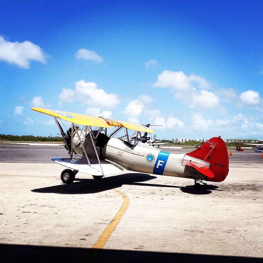 Key West BiPlanes: 3469 S Roosevelt Blvd, Key West, FL