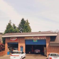 Harvey S Auto Service 13 Reviews Auto Repair 9221 Holman Rd Nw