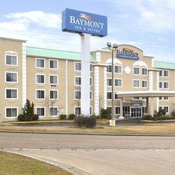Photo Of Baymont By Wyndham Hattiesburg Ms United States