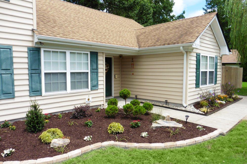 Dr. Dan's Landscaping & Architectural Design