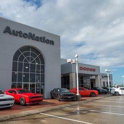 AutoNation Chrysler Dodge Jeep Ram Houston Photos - Chrysler dealership