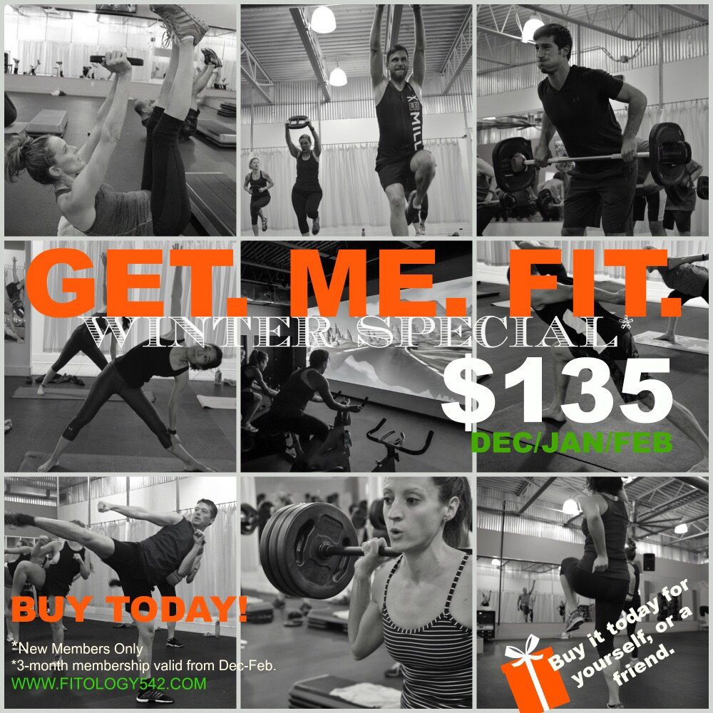 Fitology: 542 Westerly Pkwy, State College, PA