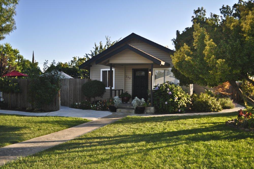 Cyndy Hackett - Berkshire Hathaway HomeServices: 1101 Sylvan Ave, Modesto, CA