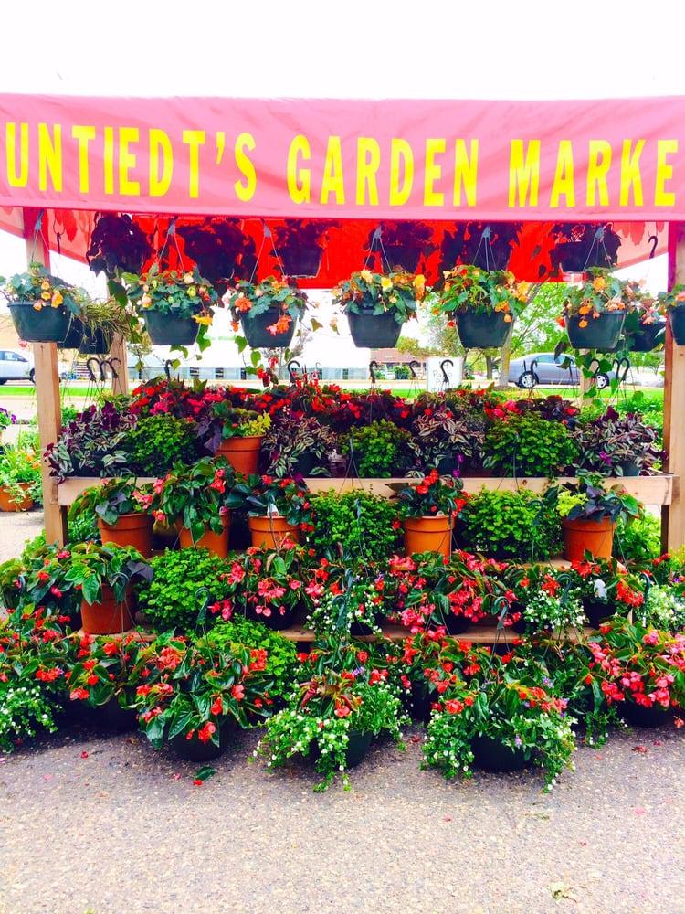 Untiedt\'s Garden Market - Farmers Market - 4717 Cty Rd 101 ...
