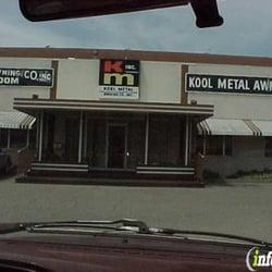 Photo Of Kool Metal Awning
