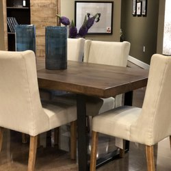 Photo Of Brashears Furniture Springdale Ar United States Dovetail Dining Table And